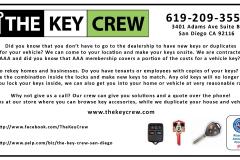 Key Crew
