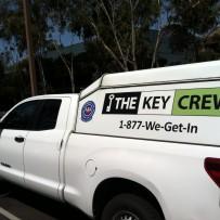 The Key Crew