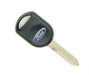 FORD BLUE JEWEL TRANSPONDER KEY 300x252 Ford Locksmith