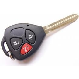 Toyota locksmith toyota replacement key toyota key for What can you do with old keys
