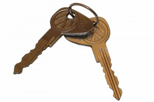 VW Keys
