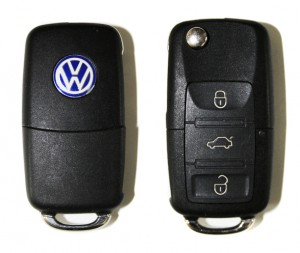 Volkswagen Locksmith | The Key Crew