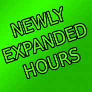 The Key Crew has extended shop hours