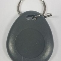 Residential proximity fobs